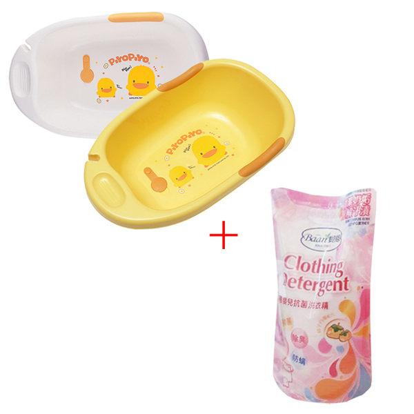 ★有活動式排水塞、肥皂槽、手腕靠架、蓮蓬頭支撐靠架等多功能,讓您清洗更容易、寶寶使用自在