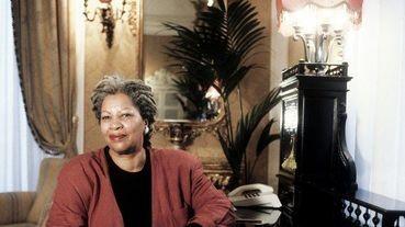 美國非洲文學指標性作者、諾貝爾文學獎得主童妮摩里森Toni Morrison享壽88歲辭世