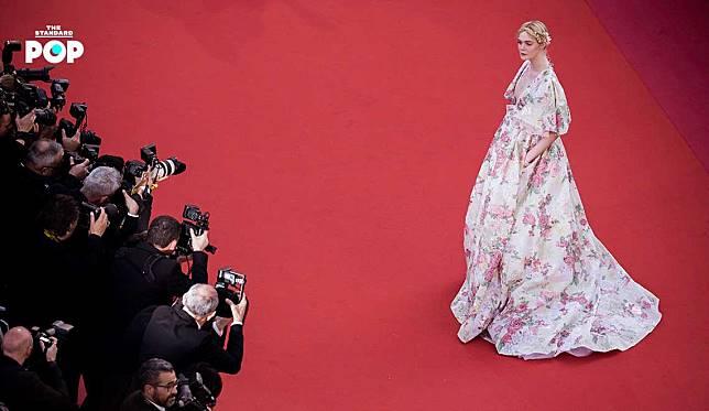รวมลุคปังของเซเลบริตี้ดังบนพรมแดง Cannes 2019