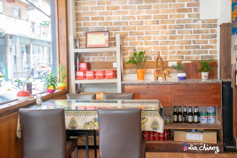 泰豪脈 泰式料理-泰式-美食DSC_0011Liz chiang 栗子醬-美食部落客-料理部落客