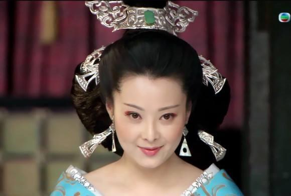 網評心目中的宮鬥劇TOP 5:《母儀天下》