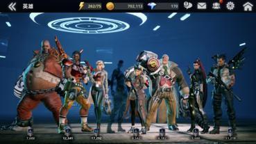 韓國最新【M.A.D 8 : 狂怒英雄】快速上手攻略APP遊戲介紹下載