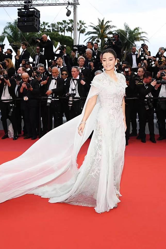 Cannes Film Festival: Gong Li, Selena Gomez and Jessica Jung