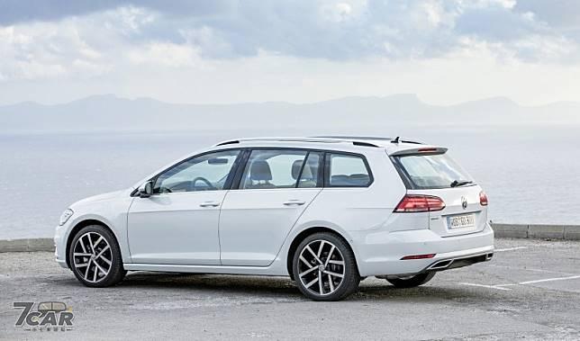 全新車型命名和動力編成調整2020 年式volkswagen Golf 及tiguan 登場