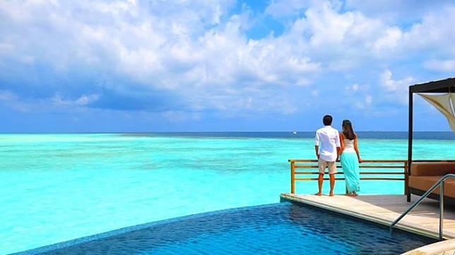 6 Destinasi Wisata Romantis di Asia yang Bebas Visa untuk WNI