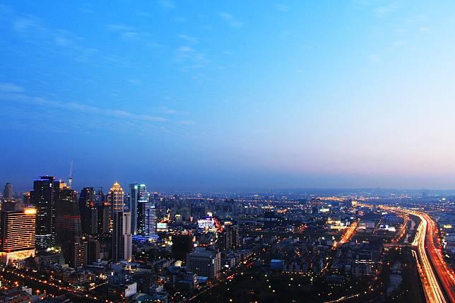 ▲台中市景。(示意圖/取自 Pixabay )
