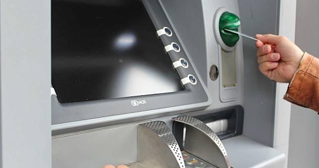 過年期間防詐騙 春節使用ATM五大注意事項