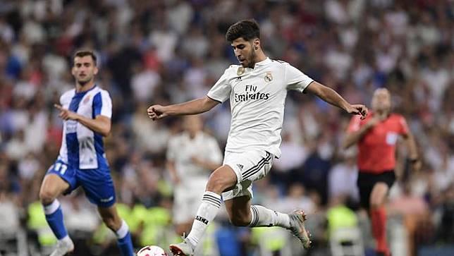 Real Madrid Tetapkan Harga Jual Isco dan Asensio Musim Depan