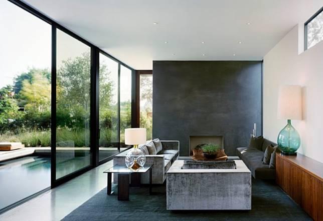 6 Inspirasi Desain Interior Rumah Minimalis Modern Terlihat