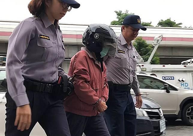榔頭打死阿公  檢察官聲押74歲阿嬤