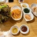 生サムギョプサル - 実際訪問したユーザーが直接撮影して投稿した歌舞伎町韓国料理豚かんの写真のメニュー情報