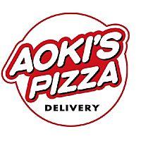 アオキーズ・ピザ岩倉店