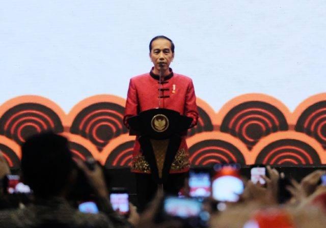 Jokowi Sudah Teken Perppu Agar Defisit Anggaran Boleh di Atas 3 Persen