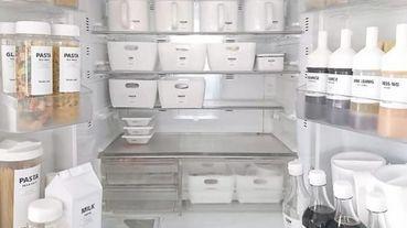 年終整理 吃貨的冰箱掃除秘技