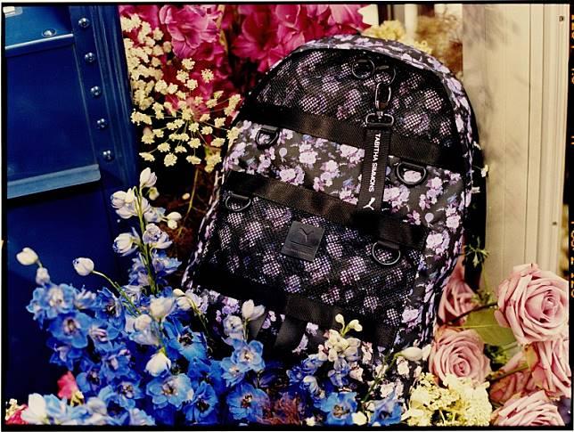 PUMA x Tabitha Simmons Backpack(互聯網)