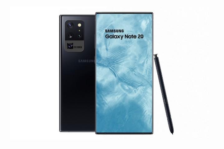 分析師爆料 Note 20 系列螢幕規格:螢幕更大、採用 LTPO 技術與 120Hz