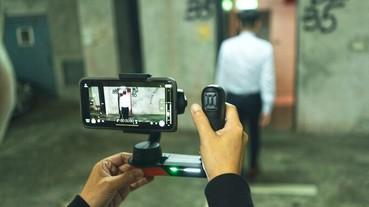 台灣首部以 iPhone 為攝影機的電影即將開拍,《怪胎》年底上映