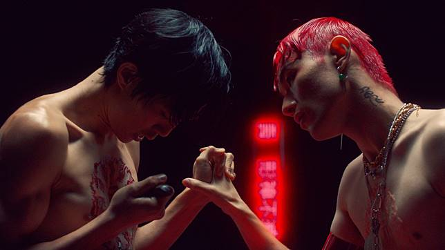 China had a patron saint of gay lovers, and someone made a movie