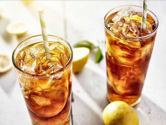 Minum Teh Ditambah Lemon, Hati-hati dengan 10 Masalah Kesehatan Ini