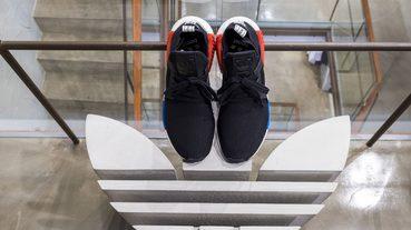 經典延續 / NMD OG 配色完整移植 adidas Originals NMD_XR1 傳承登場