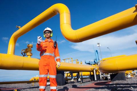 PGN Bangun 3 Pusat Sumber Gas hingga Salurkan Gas ke Rumah Tangga Pakai Iso Tank