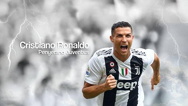 Analisa Mantan Wasit terkait Alasan Mengapa Cristiano Ronaldo Dapatkan Kartu Merah