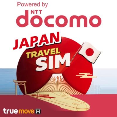 8天吃到飽(6GB超過降速) 無日上限 無須登記, 直接使用 日本Docomo網路基地訊號