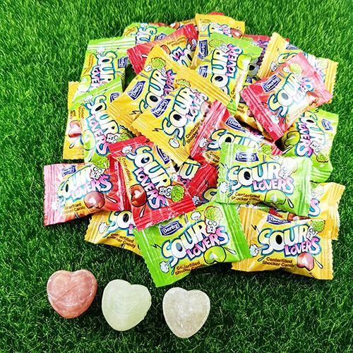 是除了整人糖外另一款適合不怕酸的朋友嘗試看看的新奇糖果。 可以吃又可以玩的都在這裡,歡迎光臨 #CandyLust嘗甜頭趣味系列 素食者的天堂,大門已為您敞開 #CandyLust嘗甜頭素食系列 ❗️