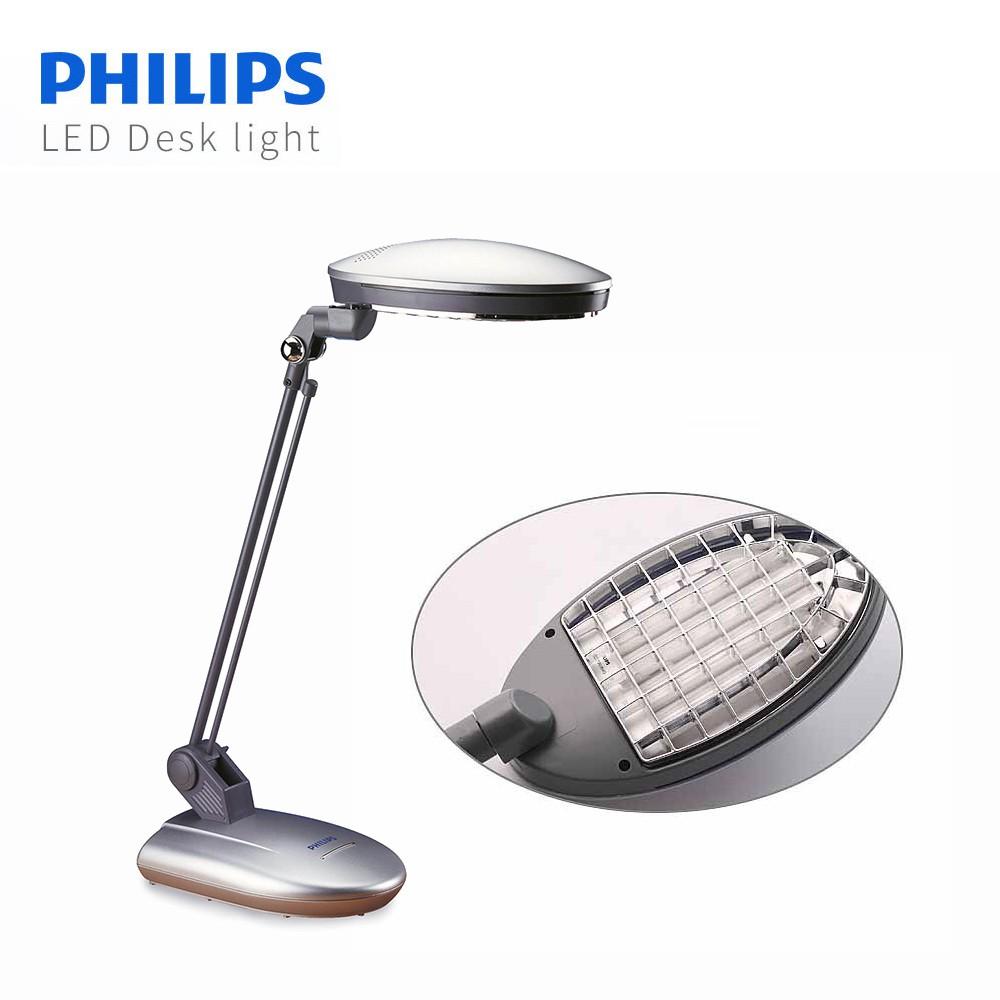 【飛利浦 PHILIPS LIGHTING】雙魚座檯燈 (PLF27203)第二代 雙魚座檯燈採用「截光器」設計,特殊角度設計,聚光效果佳,有效控制光線照射方向,去除讓眼 睛不適的漫射眩光,更將光源集