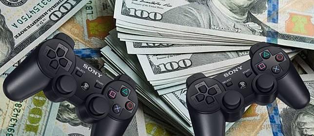 10 Game Yang Menghasilkan Uang Terbanyak Di Dunia Jalantikus Com Line Today