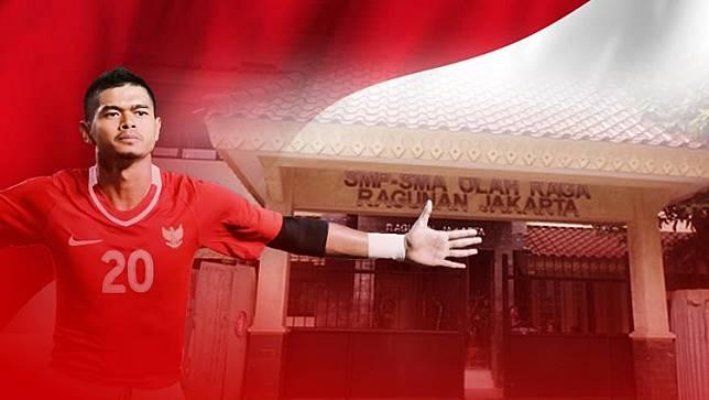 3 Sekolah Olahraga Penghasil Atlet Ternama di Indonesia