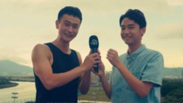 金馬紅毯大鶴搭楊千霈 陳鎮川首度擔任金馬獎節目總監