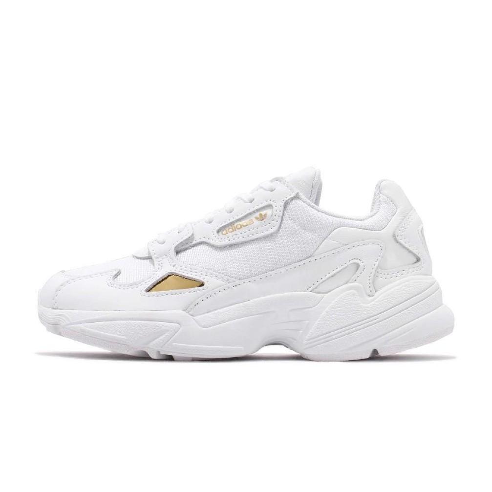ADIDAS Originals 女休閒鞋 FALCON W - EE8838 (20195)【MS】