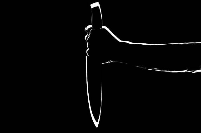 Sidik Jari dan DNA pada Pisau di TKP Milik Editor Metro TV Sendiri Polisi Ditemukan di Bawah Jasad