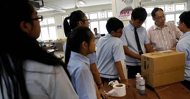Singapura Resmi Hapus Sistem Ujian Akhir, Karena Sekolah Untuk Belajar, Bukan Untuk Berkompetisi!