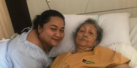 Kabar Duka, Ibunda Tike Priatnakusumah Meninggal Dunia di Usia 80 Tahun