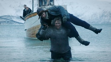 引爆觀影熱潮!《不可能的逃亡》完美重現高山雪崩、動物狂奔 主角暴瘦 15 公斤遭雪崩活埋