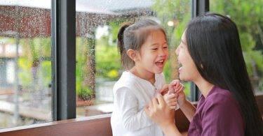 麻省理工研究:父母做好「這件事」可以幫助兒童大腦發展