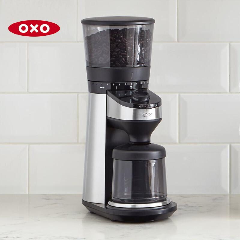 1. 錐盤磨豆,研磨顆粒平均,保持咖啡風味 2. 3種模式 38段研磨粗細度,適用於所有沖泡方式 3. 結合電子秤與磨豆機,精確掌控咖啡粉量 4. 最專業的家用磨豆機,在家輕鬆當大師 電壓:110V