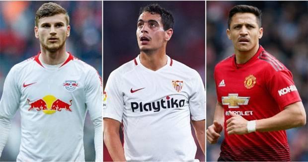 Tiga Skenario Manchester United jika Lukaku Pindah