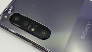 Sony Xperia 1 II 兩小時速測試玩分享