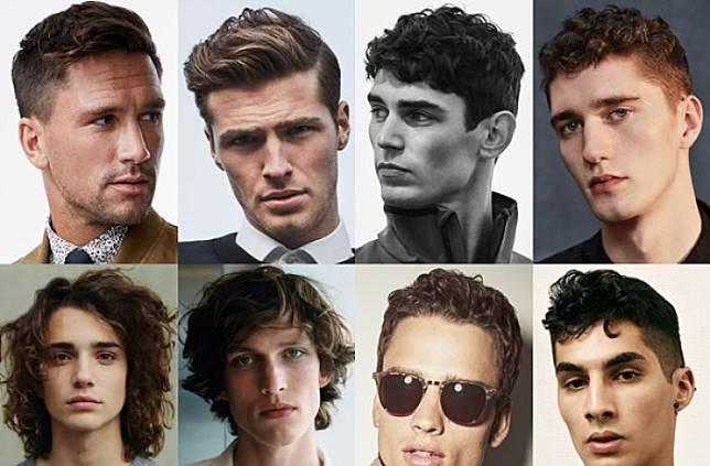 Ini 7 Gaya Rambut Cowok yang Sesuai Bentuk Muka dan Jenis Rambut 07861fff1b