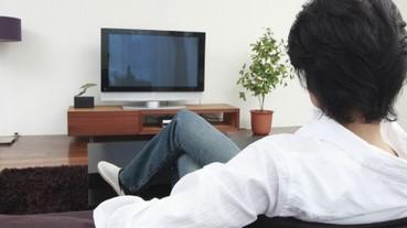 大學生一個禮拜,會睇幾耐電視?