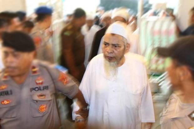 Mantan Panglima Laskar Jihad Meninggal Dunia Serangan Jantung