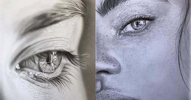 101+ Gambar 2 Dimensi Dengan Pensil Paling Keren