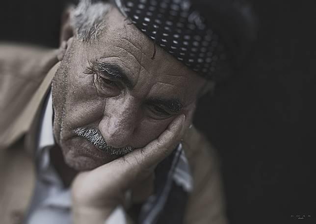 懶惰、故意找碴?  45%失智症患者有「情感淡漠」比流失記憶影響大