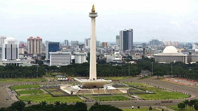 Destinasi Wisata di Ibukota Jakarta untuk Melepas Penat di Kepala