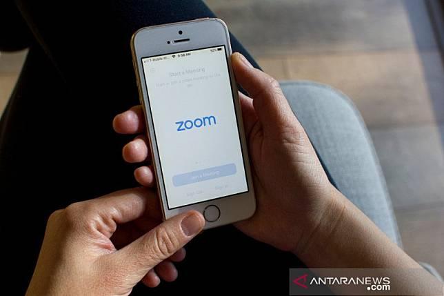 CEO Zoom minta maaf soal isu keamanan