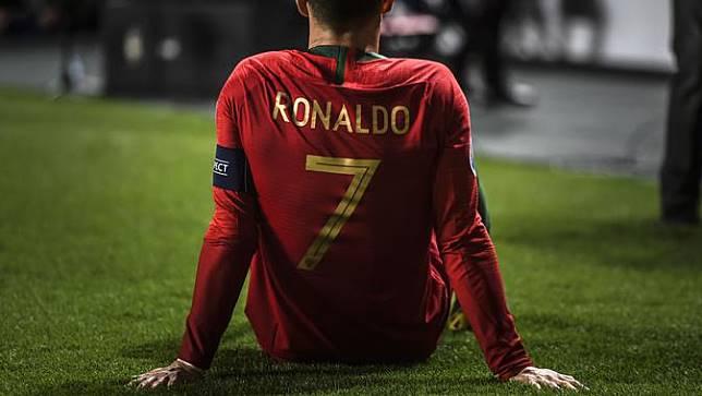 10 Hattrick Sensasional Cristiano Ronaldo di Level Klub dan Timnas