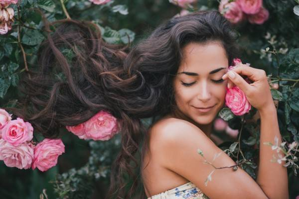 6 Jenis Bunga Ini Bisa Ungkap Kepribadian Penyukanya Bela Setuju